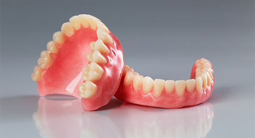 Rebasage de prothèse dentaire | Tourigny & Thibault Denturologistes