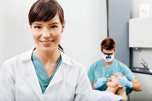 Réparation de prothèse dentaire | Tourigny & Thibault Denturologistes